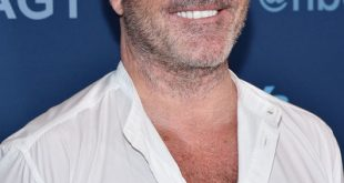 Smiley Cowell