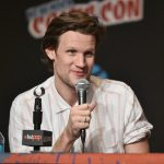Matt Smith Meet and Greet 2018 Convention Appearances