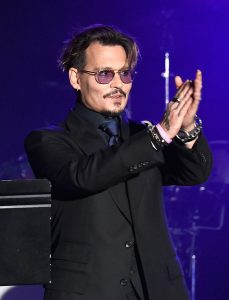 Johnny Depp Meet and Greet 2019 Salary Earnings Income Net Worth
