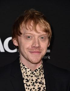 Rupert Grint Meet and Greet 2019 Net Worth