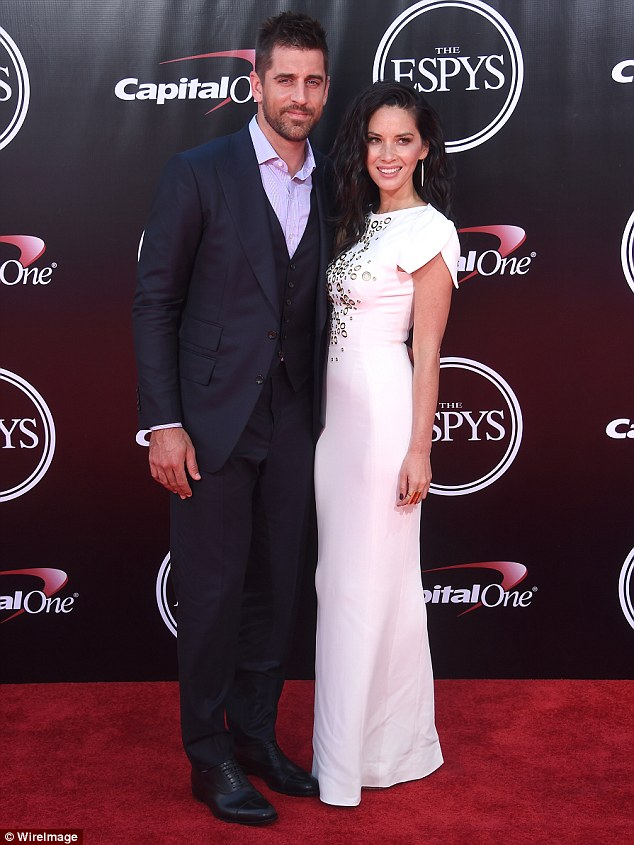 Rodgers and Olivia