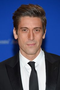 David Muir 2018 Salary Net Worth Girlfriend Wife Boyfriend