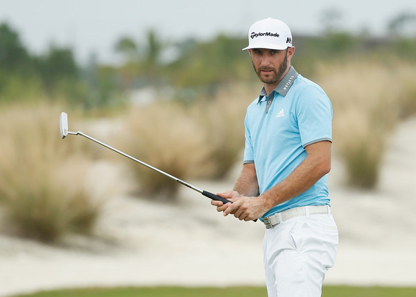 Dustin Johnson - Wikipedia