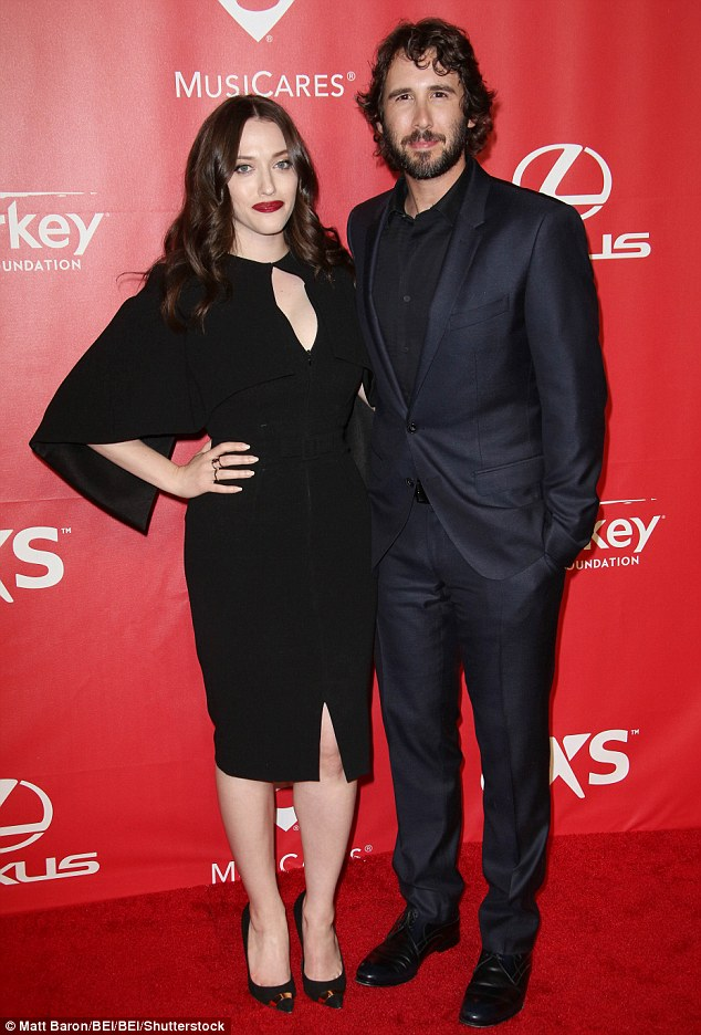 Dennings and Groban