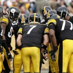 Pittsburgh Steelers Meet and Greet 2018 Autograph Signings
