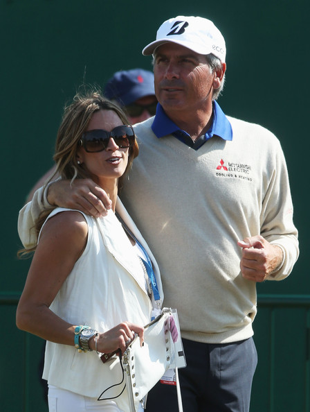 Fred Couples 2019 Earnings Net Worth Girlfriend Wife