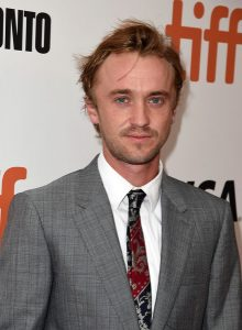Tom Felton Meet and Greet 2018 Appearance Schedule Convention