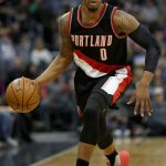 Damian Lillard Salary 2019 Net Worth Endorsements