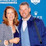 Lee Westwood 2018 Earnings Net Worth Girlfriend Wife