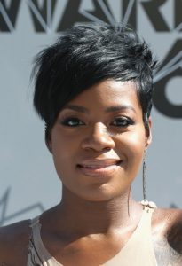 How much is Fantasia Worth 2018 Net Earnings