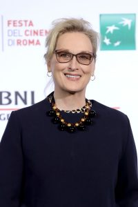 How much is Meryl Streep Worth 2018 Net Income Salary