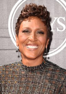 Robin Roberts Salary 2019 Net Worth How Much Does she Make on GMA