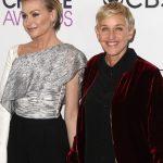 Ellen Degeneres 2018 Net Worth Salary Wealth Vs Wife Portia De Rossi Income