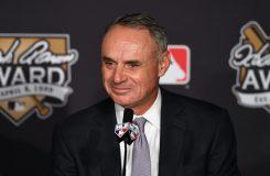 MLB Commissioner