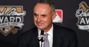 MLB Commissioner