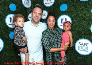 Tamera Mowry Net Worth 2018 Vs Husband Adam Housley
