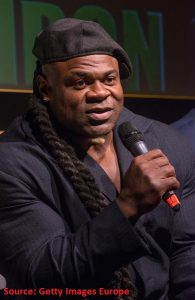 Kai Greene Meet and Greet 2019 Appearances Net Worth Sponsors