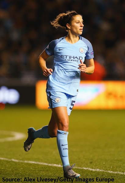 one of best player Carli