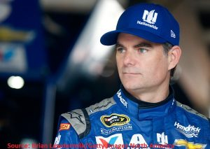 Jeff Gordon Salary 2018 Net Worth Sponsors Earnings Meet and Greet