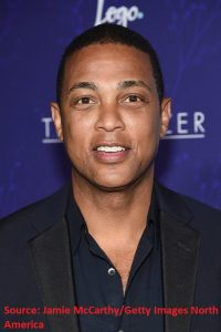 Don Lemon Salary 2018 Net Worth Boyfriend Girlfriend Partner Wife