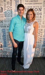 Ginger Zee Salary Net Worth Vs her Husband Ben Aaron