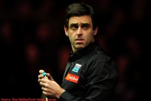 Ronnie O'Sullivan Net Worth 2018 Snooker Career Earnings