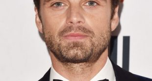 talented one Sebastian Stan