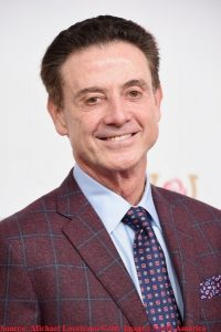 Rick Pitino Salary 2019 Net Worth Career Earnings