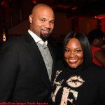 Tasha Cobbs Net Worth Vs Husband Kenneth Leonard in 2018