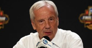 one of best coach Roy Williams
