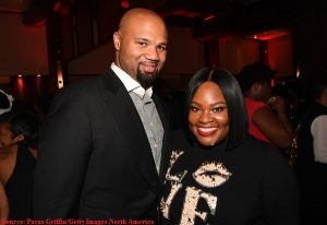Tasha Cobbs Net Worth Vs Husband Kenneth Leonard in 2018