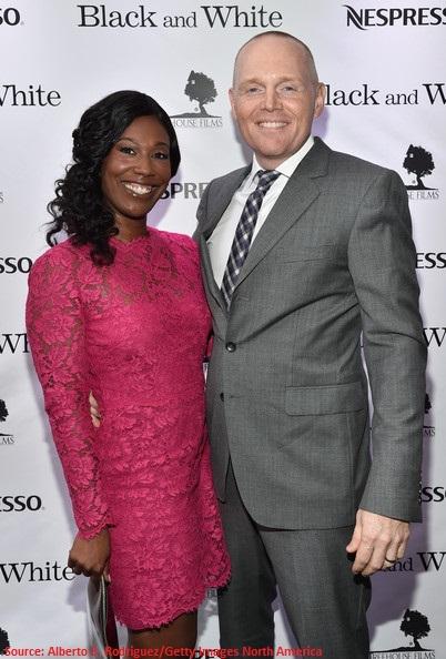 Bill Burr Net Worth 2021 Vs Wife Nia Renee Hill