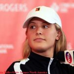 Eugenie Bouchard 2018 Earnings Net Worth Endorsements Prize Money
