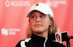 pretty and best one Bouchard