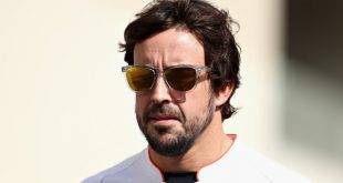 very talented Alonso