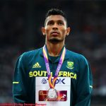Wayde van Niekerk Net Worth 2018 Earnings Endorsements