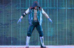 one of best AJ Styles