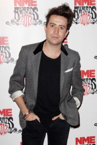 Nick Grimshaw Net Worth 2018 Salary Earnings