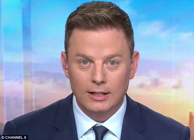 How Much Does Ben Fordham Earn? Ben Fordham Salary Net Worth