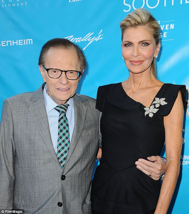 Larry King Net Worth 2018 Marriages Wife