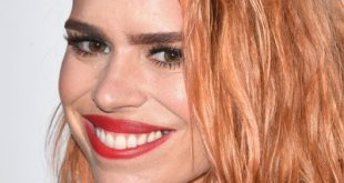 good looking Billie Piper