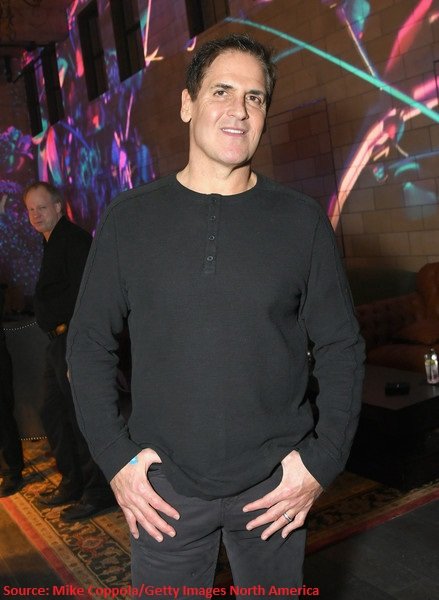 Mark Cuban Net Worth 2019 Income Earnings