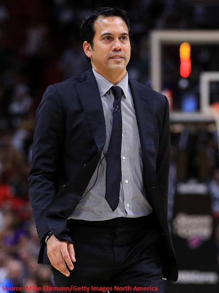 How much does Erik Spoelstra get paid? Erik Spoelstra Salary 2018 Net Worth