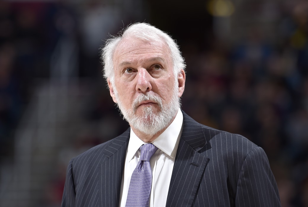 Gregg Popovich Salary 2018 Net Worth Career Earnings