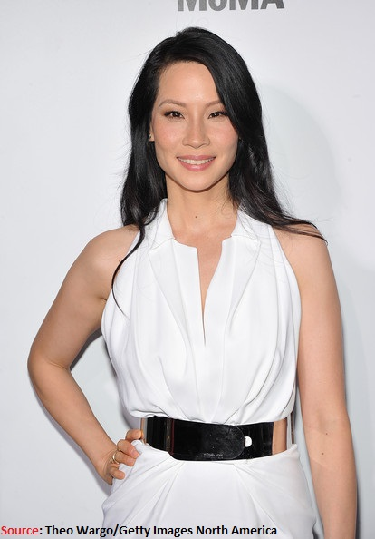 Lucy Liu Net Worth 2018 Salary per Episode Earnings