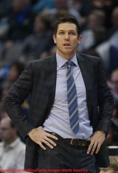 Luke Walton Salary 2019 Net Worth as a Coach Earnings