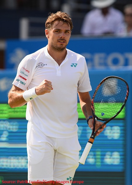 How much is Stan Wawrinka Net Worth? Stan Wawrinka Earnings Prize Money Endorsements