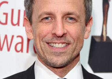 What is Seth Meyers Net Worth 2018 Salary