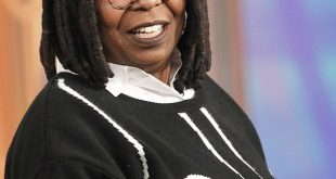 the only Whoopi