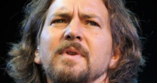 the only Vedder is fantastic